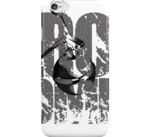 Drop Bombs iPhone Case/Skin
