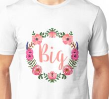 Big and Little Unisex T-Shirt
