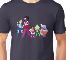Crystal Scouts Unisex T-Shirt
