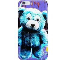 Archibald has a wash iPhone Case/Skin