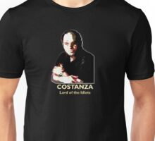 Costanza - Lord of the Idiots Unisex T-Shirt