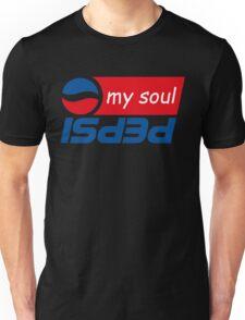 my soul is dead Unisex T-Shirt
