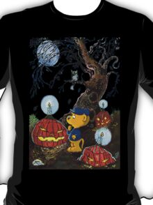 Ferald and The Rotten Pumpkins T-Shirt