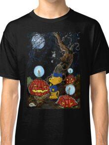 Ferald and The Rotten Pumpkins Classic T-Shirt