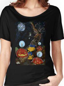 Ferald and The Rotten Pumpkins Women's Relaxed Fit T-Shirt
