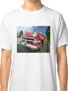 1954 Chevy Bel Air Convertible Classic T-Shirt