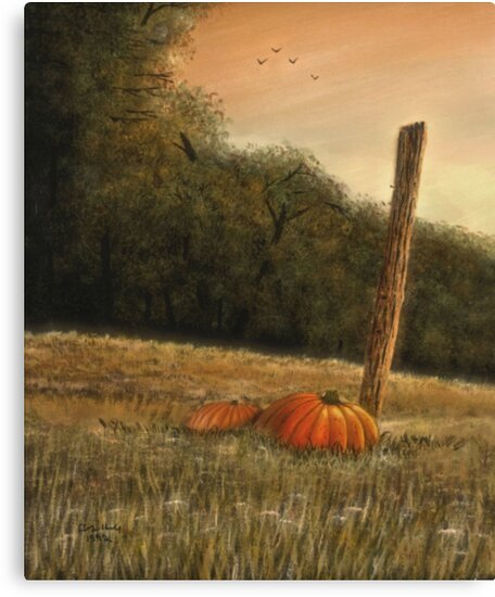 """""""October in the South""""... prints and products by © Bob Hall"""