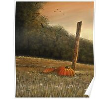"""""""October in the South""""... prints and products Poster"""