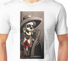Red Mariachi Unisex T-Shirt