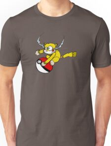 Pichatchu Unisex T-Shirt