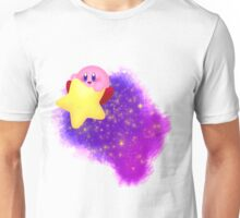 Space Kirby Unisex T-Shirt