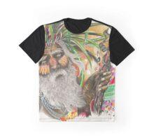 Wise wonder Graphic T-Shirt