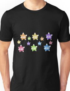 Minior Rainbow Unisex T-Shirt