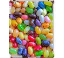 Jelly Bellies ipad case iPad Case/Skin