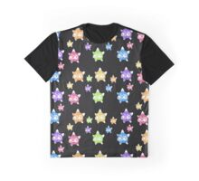 Minior Rainbow Graphic T-Shirt
