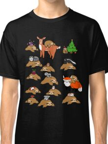Sloths and Animals! Classic T-Shirt