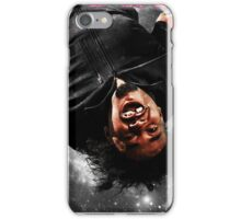 Ol' danny iPhone Case/Skin