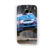 Flying Subaru Part 2 Samsung Galaxy Case/Skin