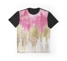Opulence Rose Graphic T-Shirt