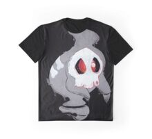Floaty Reaper Graphic T-Shirt