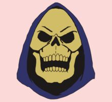 Skeletor Kids Clothes