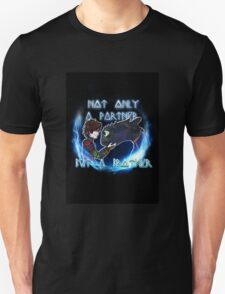 Not only a partner...but a brother T-Shirt