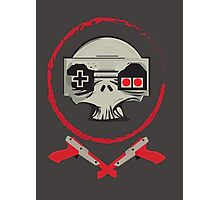 NES CLAN Photographic Print
