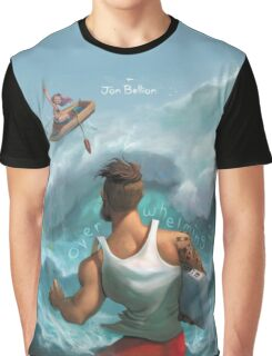 Jon Bellion - Overwhelming Graphic T-Shirt