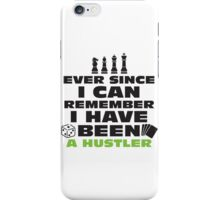 Ever Since I can Remember iPhone Case/Skin