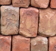 Brick Stack Sticker
