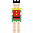 Robin Squared Mi by designville