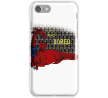 Reluctand Smaug iPhone Case/Skin