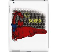 Reluctand Smaug iPad Case/Skin