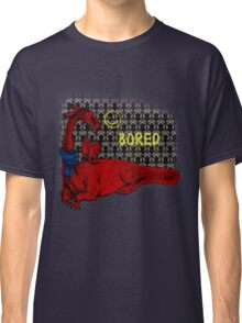 Reluctand Smaug Classic T-Shirt