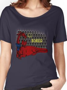 Reluctand Smaug Women's Relaxed Fit T-Shirt