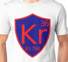 KRYPTON Unisex T-Shirt
