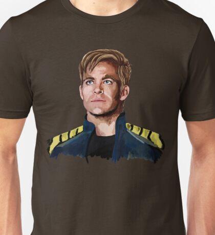 Oh Captain my Captain Unisex T-Shirt