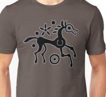 Iceni Horse Unisex T-Shirt