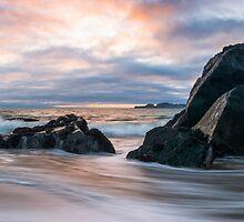 Sunset Surge by Radek Hofman