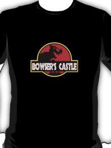 Jurassic Bowser  T-Shirt