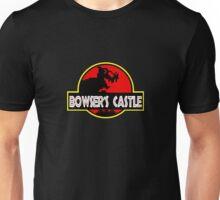 Jurassic Bowser  Unisex T-Shirt