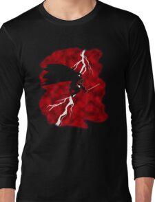 The Dark Vader returns Long Sleeve T-Shirt
