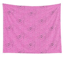 Glamorous Wall Tapestry