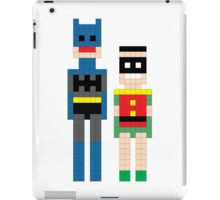 The Dynamic Duo Squared Mi iPad Case/Skin