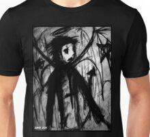 Patron Saint Blasphemy Unisex T-Shirt