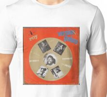 I Roy,Version Galore, Reggae lp Jamaica, Rasta, Rude Boy Unisex T-Shirt