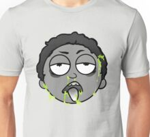 Morty your leaking  Unisex T-Shirt