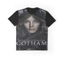 Selina Kyle Graphic T-Shirt