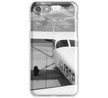 Preflight iPhone Case/Skin