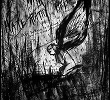Silence by DandyJon